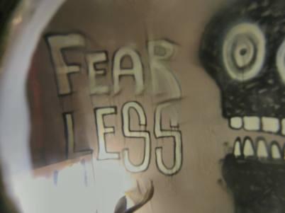 Em Fexeus, Fear Less